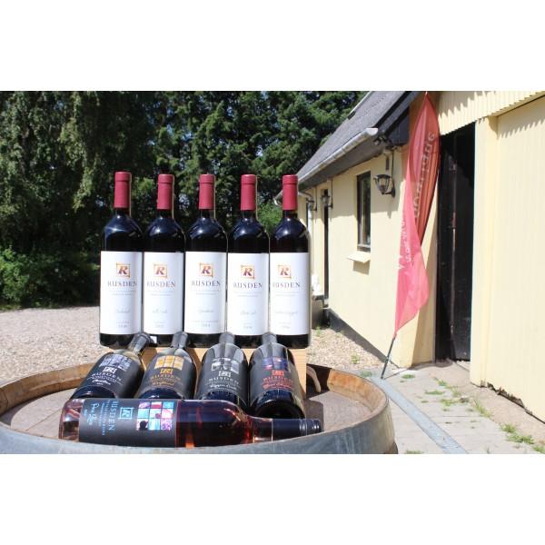 Christines Vineyard Rusden Wines Barossa Valley Grenache-31