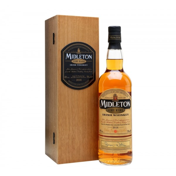 Midleton Very Rare vintage collection 2016 Ireland-31