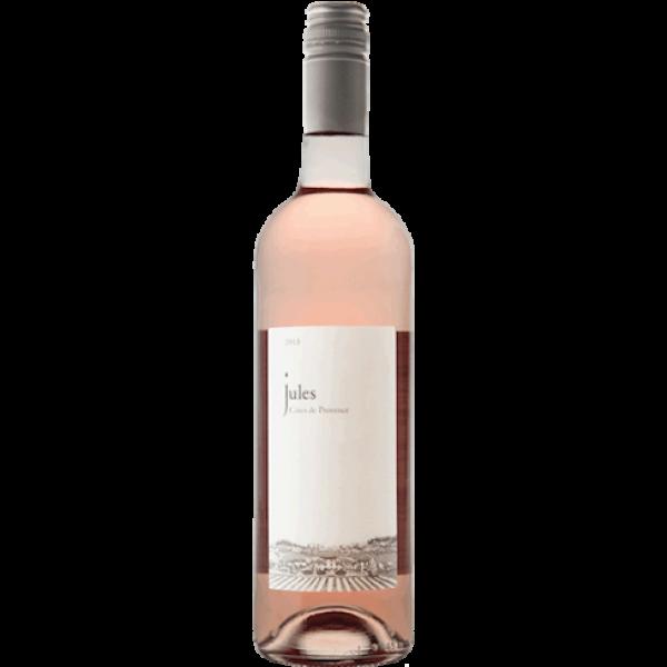 Jules rosé Côtes de Provence-31