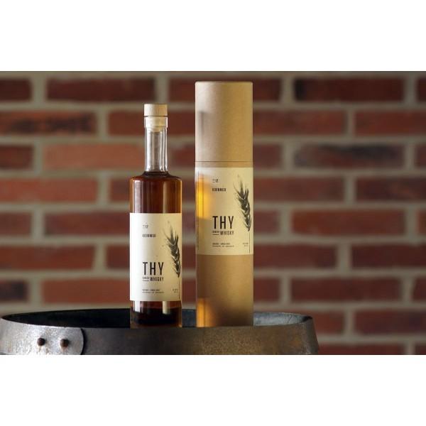 "Thy Whisky No. 12 ""KORNMOD""-36"
