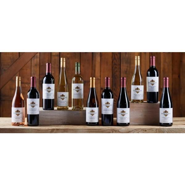 Kendall-Jackson Vintner's Reserve Pinot Noir Californien-31
