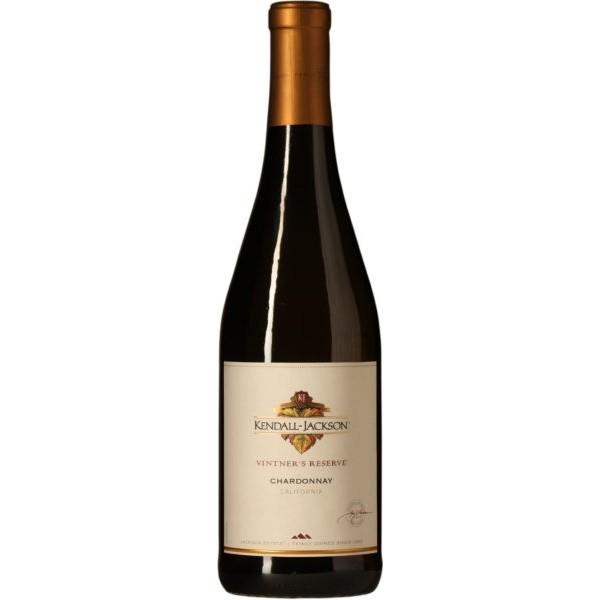 Kendall-Jackson Vintner's Reserve Chardonnay Californien-31