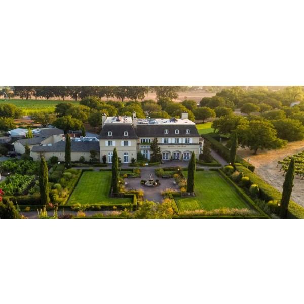 Kendall-Jackson Grand Reserve Chardonnay Californien-31