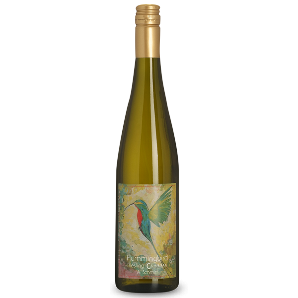 Weingut König Johann Mosel Saar Ruwer Hummingbird Classic Riesling-31