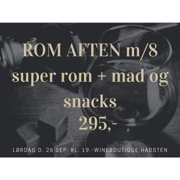ROM-SMAGNING D. 26 SEPTEMBER M/ MAD SNACKS KAFFE-33