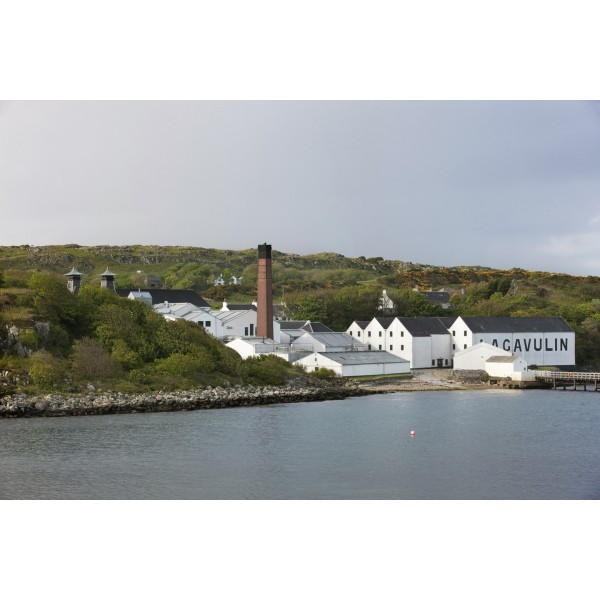 Scotland Lagavulin Single Malt 16 år-30