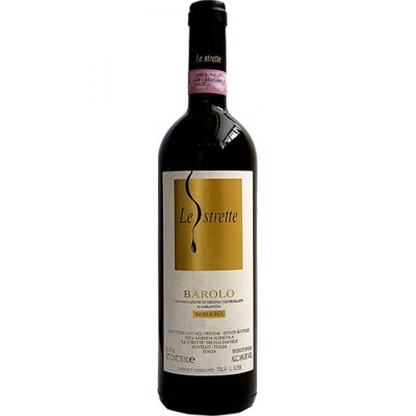 "Le Strette Barolo ""Bergeisa""-, Piemonte-31"