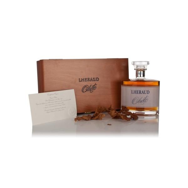Lhéraud Cognac Obusto Petite Champagne-31