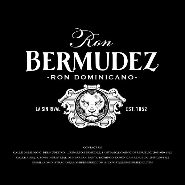 Ron Bermudez Anejo Selecto Dominikanske Rep.-31