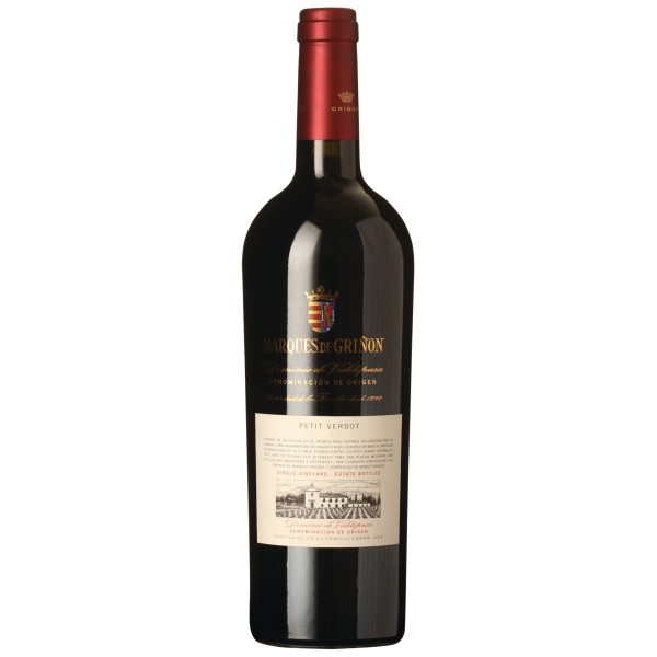 Marques de Griñon Petit Verdot Single Vineyard Dominio de Valdepusa D.O.-31