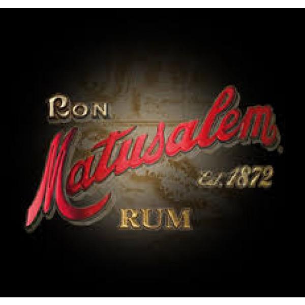 Dominikanske Republik, Ron Matusalem, Solera 10-30