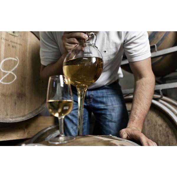 Bonpland Rum Barbados 13 års Foursquare Distillery-31