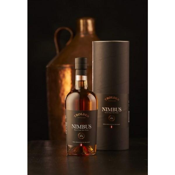 Nimbus No. 6 Trolden Destilleri Kolding Danish Single Malt-31