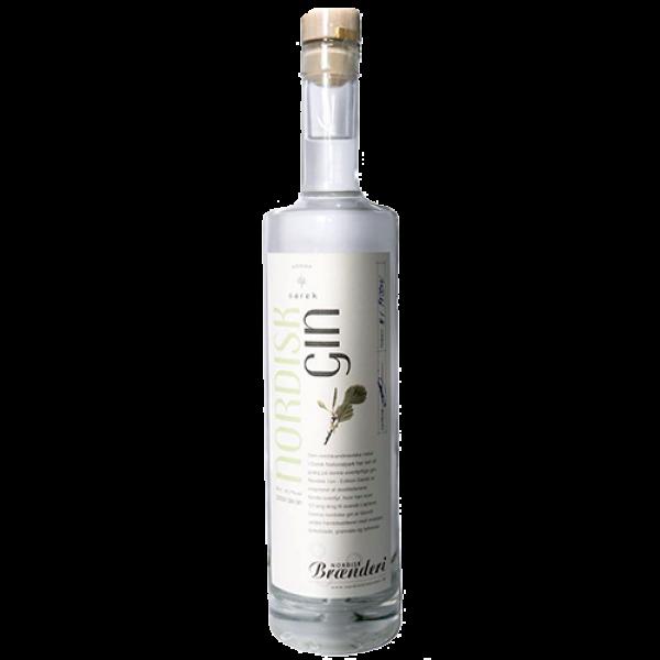Nordisk London dry Gin-Edition Sarek Danmark-31