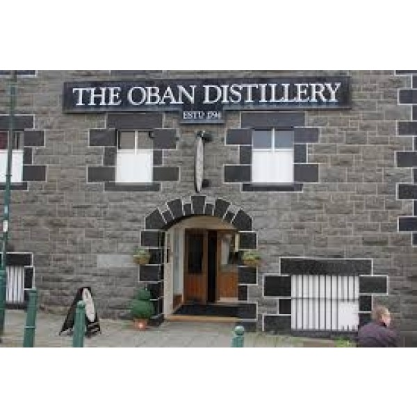 Oban Single Malt 14 år-31
