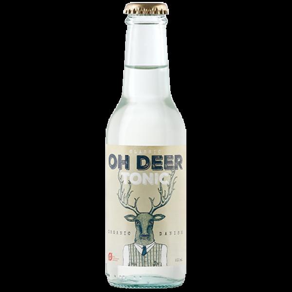 Oh Deer Tonic Økologisk Danmark-31