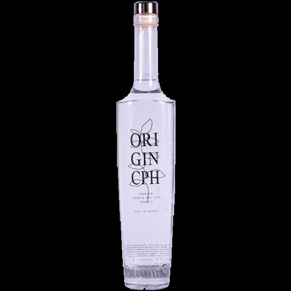 OriGinCPH-Aronia Dry Gin økologisk Danmark-31