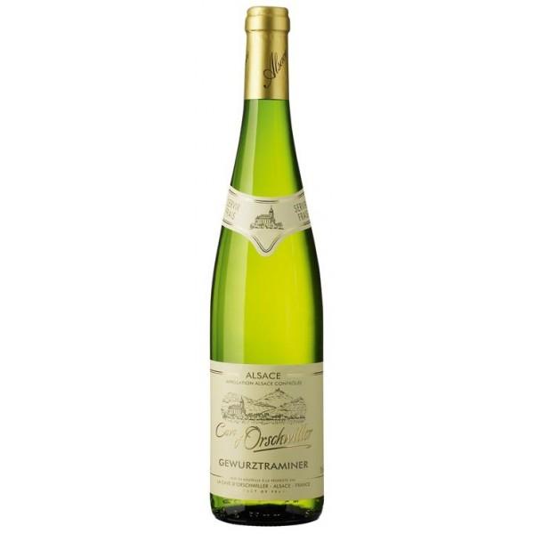 Gewürztraminer Orschwiler Alsace-31