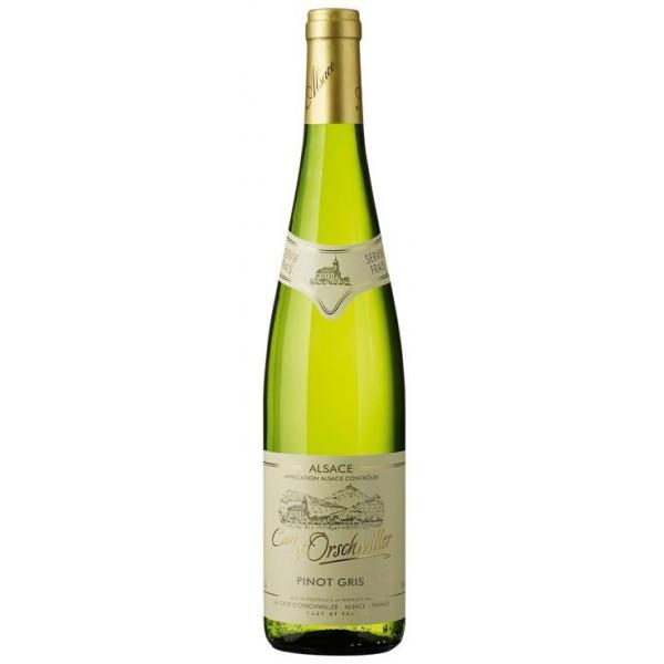 Pinot Gris Orschwiller Alsace-31
