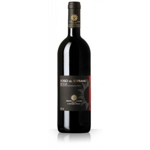 Palari 2013 Rosso del Soprano Sicilia I.G.T.-31