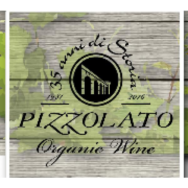 Pizzolato Spumante Veneto Italien-310