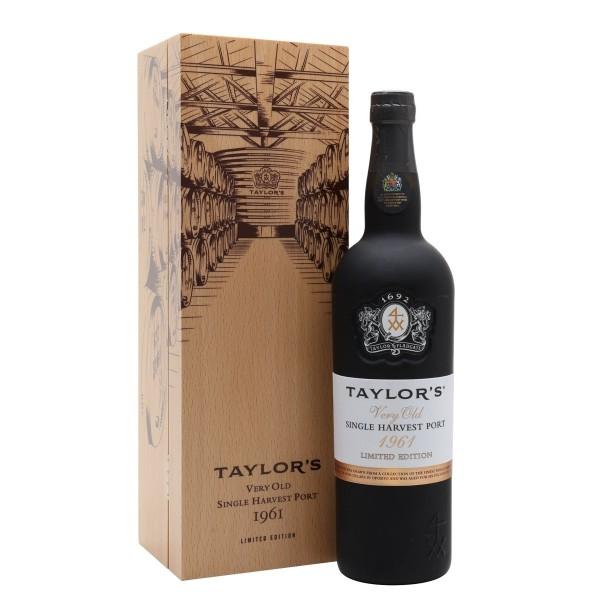 Taylors1961VeryOldSingleHarvestIORIGINALTRKASSE-31