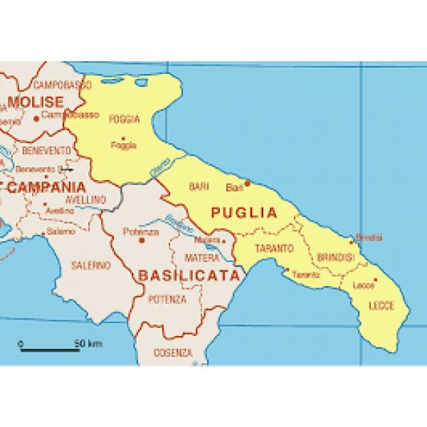 Pescarpa Famiglia, Puglia, Primitivo ANMELDERROST-30