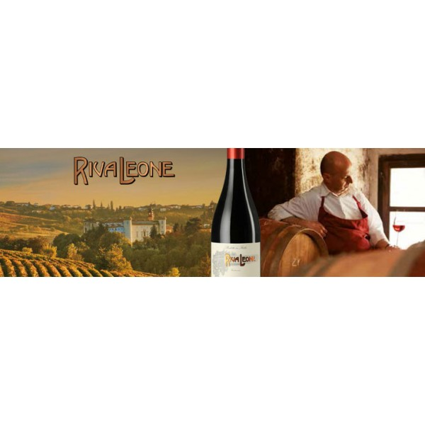Barbaresco Piemonte Riva Leone-30
