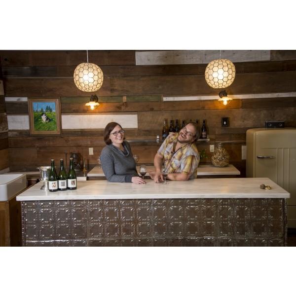 "Roots Winery ""The Barrel Projekt"" Chardonnay Villamette Valley Oregon-31"