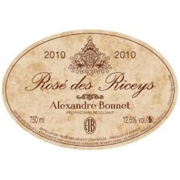 ROSÉ DES RICEYS 1999 CHAMPAGNE-31