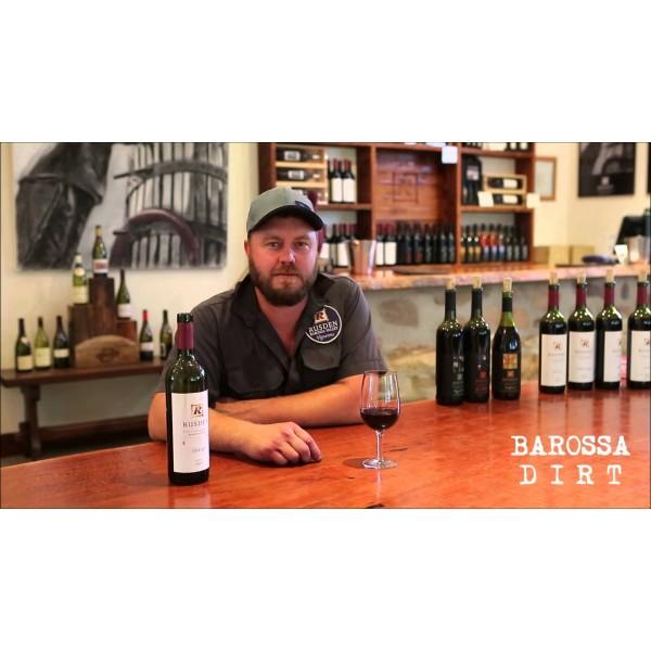 Christian Rusden Wines Barossa valley Chenin Blanc-31