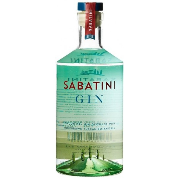 Sabatini London Dry Gin-34