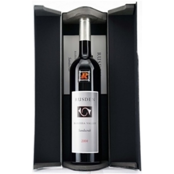 Rusden Wines Sandscrub Shiraz Barossa Valley-31