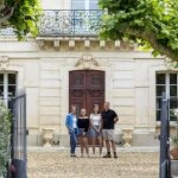 Domaine Sainte Rose Lanquedoc Vin Mousseux brut rosé-36