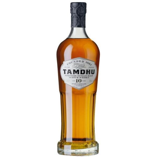 Tamdhu Speyside Malt 10 års-31