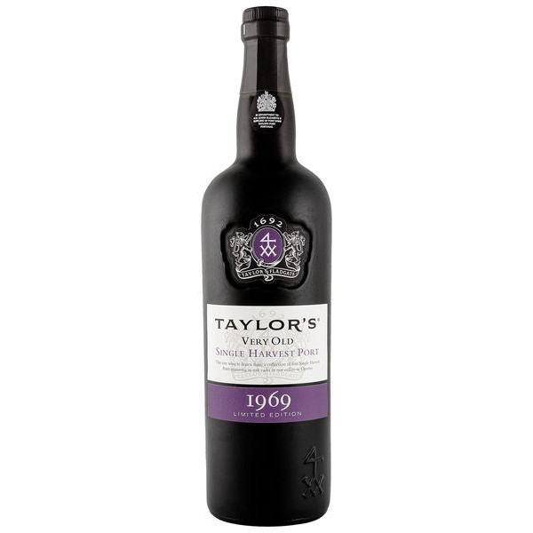 Taylors1969VeryOldSingleHarvestIORIGINALTRKASSE-31