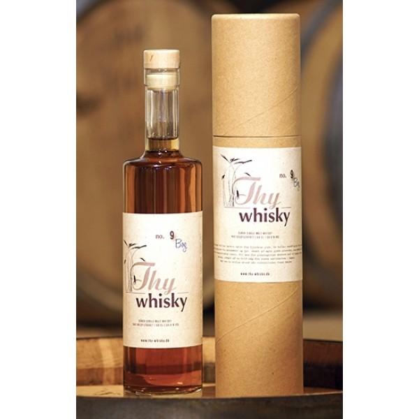 Thy Whisky No. 9 Bøg-31