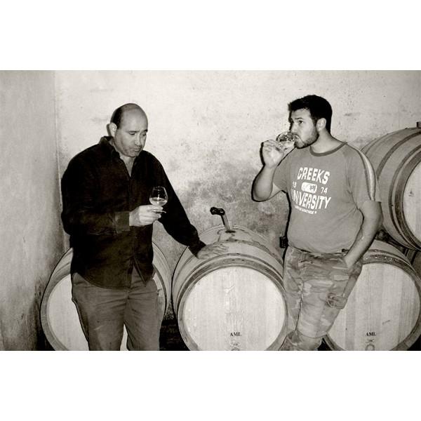 Volnay-Robardelle Premier Cru Rossignol-Cornu Bourgogne-31