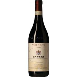 """Barolo DOCG """"BUON PADRE"""" Viberti-20"""