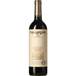 Bodega Lan Reserva single vineyard DOC Rioja-20