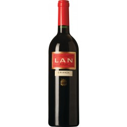 Bodega Lan Crianza DOC Rioja-20