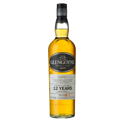 GLENGOYNE 12 YEARS OLD SINGLE MALT-20