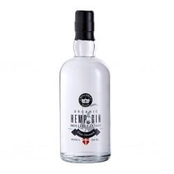 Økologisk hamp gin fra Møllerup gods-20