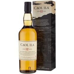 Caol Ila 12 års Islay-20