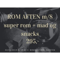 ROM-SMAGNING D. 2 NOVEMBER M/ MAD SNACKS KAFFE-20