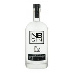 NB GIN London Dry Gin North Berwick Skotland-20