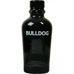 Bulldog London dry Gin England-20
