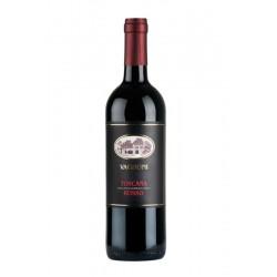 Vagnoni Toscana Rosso IGT-20