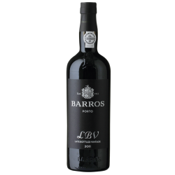 Barros Late Bottled Vintage 2011-20