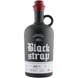 ENGHAVEN BLACK STRAP RUM LIMITED EDITION-20